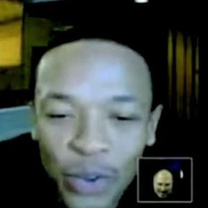 Dr. Dre - Talks To Steve Jobs About iTunes