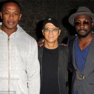 The Next Episode: What Dr. Dre's Billionaire Status Means For Hip Hop