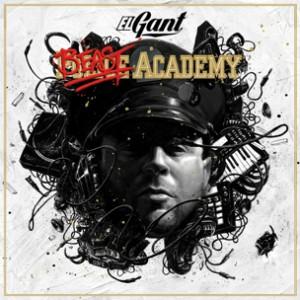 El Gant f. Torae & DJ Devastate - Truth Hurts