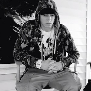 "Eminem - ""Headlights"" (Video Teaser)"