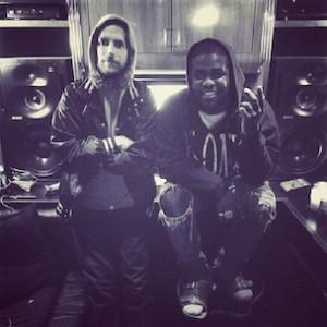 Girl Talk & Freeway f. A$AP Ferg - Suicide (Remix)