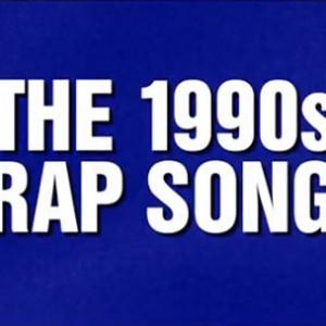 Jeopardy! - Contestants Answer '90s Rap Category