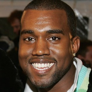 """17 Things That Make Kanye West Really Happy"" List By BuzzFeed"