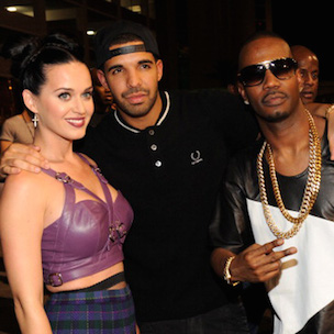 Juicy J Addresses Katy Perry Calling Drake Soft