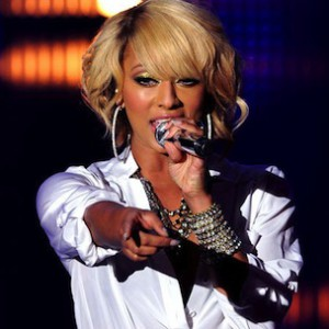 Throwback Thursday: Keri Hilson f. Snoop Dogg & Stat Quo - Henny And Apple Juice (Happy Juice)