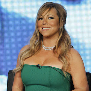"Mariah Carey ""Me. I Am Mariah...The Elusive Chanteuse"" Release Date, Cover Art, Tracklist & Album Stream"