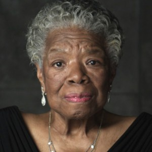 Maya Angelou Passes Away