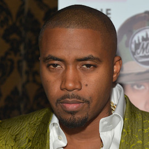 "Nas Details ""My Life In 20 Songs"" List"