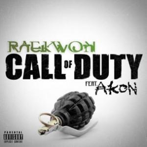 Raekwon f. Akon - Call Of Duty