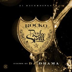 Rocko f. Too $hort  - Sucka