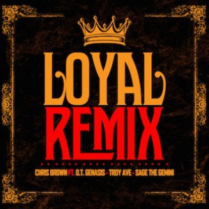 Troy Ave, O.T. Genasis & Sage The Gemini - Loyal (Freestyle)