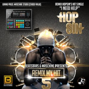 BeatStars x Hopsin #RemixMyHit5 Contest