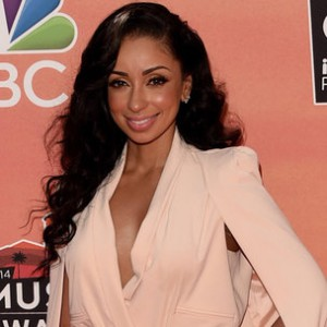 Mya Explains 50 Cent Beef