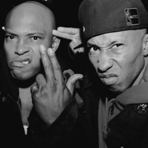 "Fredro Starr Says Sticky Fingaz Bodied Eminem On ""Remember Me?"""