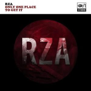 RZA & Rockie Fresh - Makin' Moves