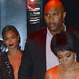Jay Z, Beyonce & Solange Knowles' Bodyguard Criticized By UFC Hall Of Famer Ken Shamrock