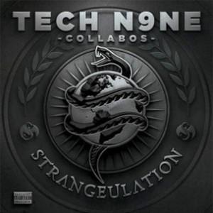 Tech N9ne f. Big Scoob, Jay Rock & Kutt Calhoun - Red Rags