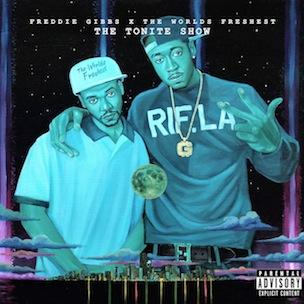 Freddie Gibbs & The Worlds Freshest - The Tonite Show