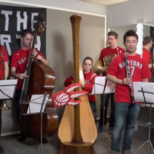 """Toronto Symphony Orchestra - Mashup Drake's """"All Me"""" & """"Trophies"""""""