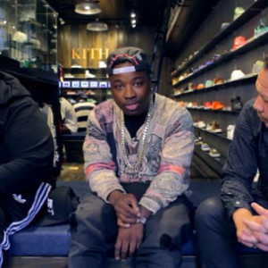 Troy Ave - The Truth with Elliott Wilson