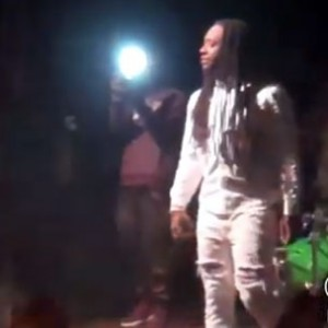 """Ty Dolla $ign & YG - """"Paranoid"""" (Live In Los Angeles)"""