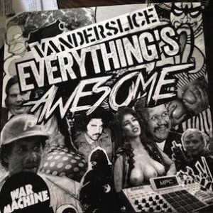 Vanderslice - Everything's Awesome