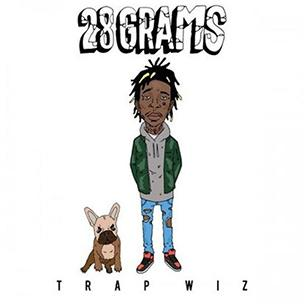Wiz Khalifa - 28 Grams (Mixtape)