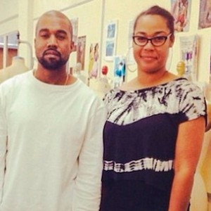 Kanye West Serves Community Service At Los Angeles Trade Technical College