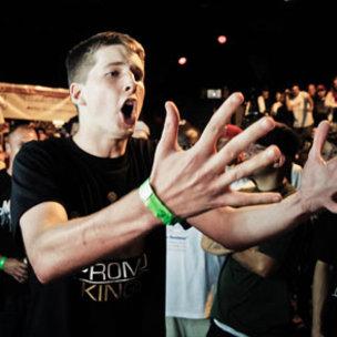 """Eminem's """"Total Slaughter"""" Brings Battle Rap Excitement, Says Charron"""