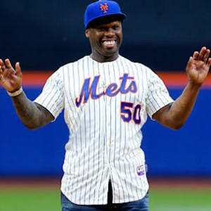 50 Cent, G-Unit To Perform At New York Mets Post-Game Concert