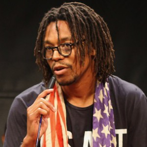 Lupe Fiasco Addresses Faith, Criticism Of President Obama In Katie Couric Interview