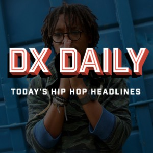 "DX Daily f. Torae - Justin Bieber's Racist Song, Tyler The Creator's Opinion On Gay Rappers, Lupe Fiasco's ""Tetsuo & Youth"""
