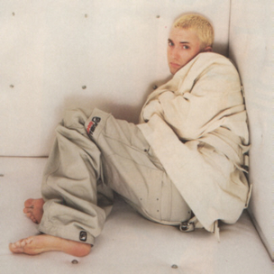 Eminem's 10 Most Maniacal Bars