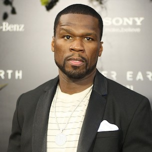 50 Cent Lands TV Show Deal With Comedy Central