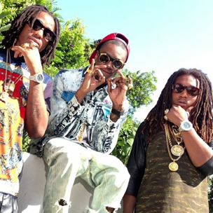 Migos Member Kiara Cephus Questioned By Police Regarding Murder Of Paris Brown