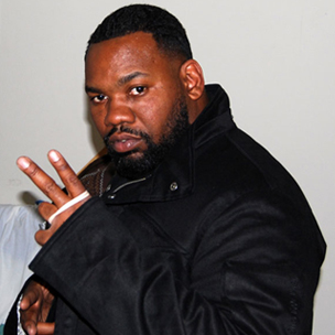Raekwon Says Family Named Twins Raekwon & Ghostface; Twins' Father Says It's A Joke