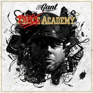 El Gant f. Chris Webby & Ill Bill - Three Amigos