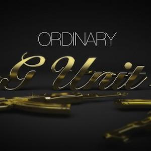 G-Unit - Ordinary