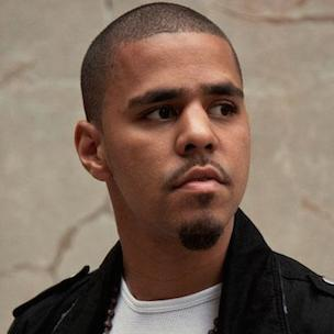 "J. Cole To Celebrate 5-Year ""The Warm Up"" Anniversary"