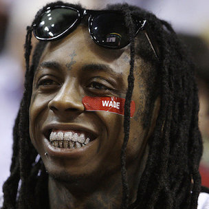 Lil Wayne Predicts 2013-2014 NBA Champion
