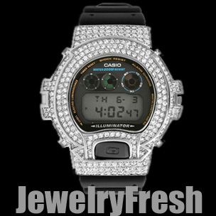 "Jewelry Fresh ""G Shock Watch"" Giveaway"