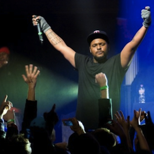 ScHoolboy Q Show Shooting Not Random, According To Police