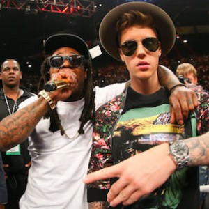Lil Wayne's Young Money Defends Justin Bieber After Racist Remarks