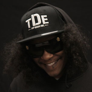 "Ab-Soul Lists Drake, Jay Z & Lupe Fiasco Among ""These Days..."" Influences"