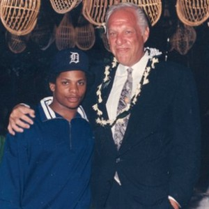 Former N.W.A Manager Jerry Heller Discounts Upcoming Group Biopic
