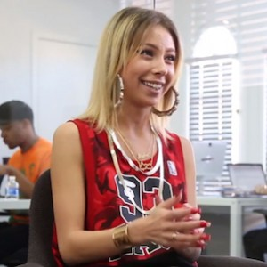 "Lil Debbie On White Girl Mob: ""We Were Pioneers"""