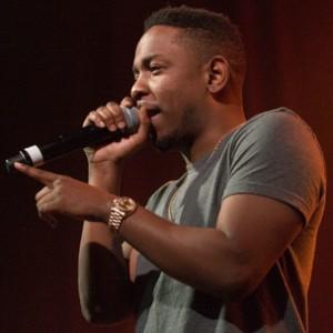 Kendrick Lamar - 8 Unheard Bars