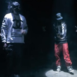 "2 Chainz f. Ty Dolla $ign & Cap 1 - ""They Know"""