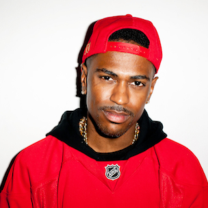 "Big Sean Describes Kanye West/Kim Kardashian Wedding As ""Classic"""