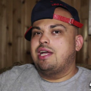 """Norbes of SMACK/URL On 40 B.A.R.R.S. Vs. Jaz The Rapper: """"This Is At The Level Of Lux And Hollow"""""""